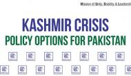Seminar on Kashmir Crises Policy Options for Pakistan