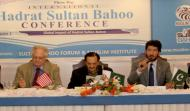 Three day International Hadrat Sultan Bahoo Conference