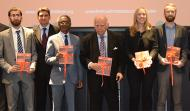 Report Launch Ceremony  of Online Debate  Freedom of Expression Gives One the Right to Insult - UK Chapter