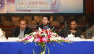 Seminar on Intellectual Dimensions of Hazrat Sultan Bahoo & Global Peace
