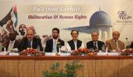 Seminar on  Palestine Conflict: Obliteration of Human Rights
