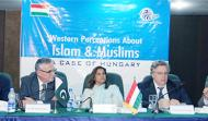 Seminar on Western Perceptions About Islam & Muslims A Case of Hungary