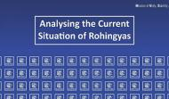 RTD on Analyzing the Current Situation of Rohingyas