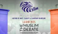 Launching of a New Project: Online Debate - THE MUSLIM DEBATE