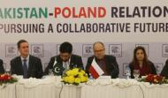 Seminar on Pakistan Poland Relations: Pursuing a Collaborative Future