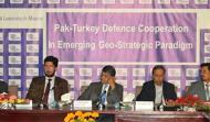 Seminar on Pak-Turkey defense co-operation in emerging geostrategic paradigm