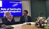 Round Table Discussion Role of Spirituality in Curbing Predjudism