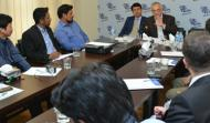 Round Table Discussion on Indian Aggression in Occupied Kashmir -  A Challenge for International Human Right System