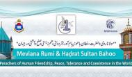 3rd Two Days International Conference Mevlana Rumi & Hadrat Sultan Bahoo Preachers of Human Friendship, Peace, Tolerance and Coexistence in the World