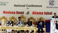 National Conference on Mevlana Rumi & Allama Iqbal