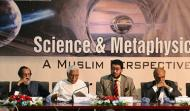 Seminar On Science & Metaphysics A Muslim Perspective