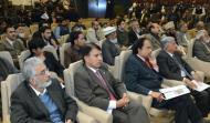 Seminar on Current Challenges of Pakistan and Vision of Quaid-e-Azam