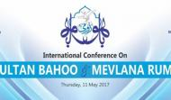 International Conference on Sultan Bahoo and Mevlana Rumi