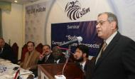 President Islamabad Policy Research Institute Ambassador (R) Sohail Amin
