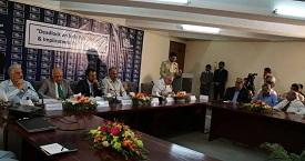Photos of Seminar on Deadlock on Indo Pak Dialogue & Implications for the Region - Part 1