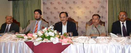 Round Table Discussion Balochistan Issue: Quest for Solution