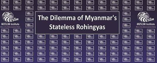 RTD on The Dilemma of Myanmar
