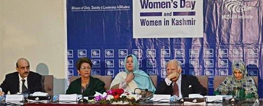 Seminar on  International Women
